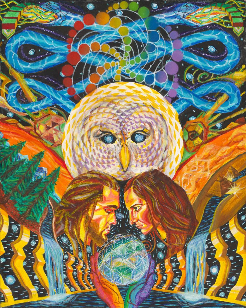 Phi Owl